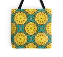 Always a Season for Sunflowers_ReImaged_#3 Tote Bag