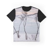 One Down - Ostadvatnet Graphic T-Shirt