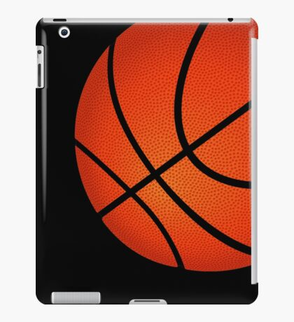 Sports Basketball iPad Case/Skin
