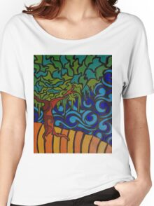 Willow Tree Women's Relaxed Fit T-Shirt