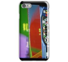 Arcade - Drunk driving iPhone Case/Skin