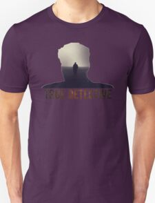 True Detective Intro Tshirt T-Shirt