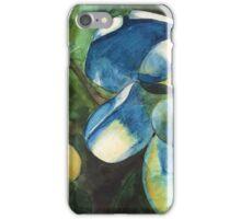 Magnolia $3 iPhone Case/Skin
