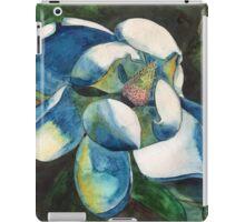Magnolia $3 iPad Case/Skin