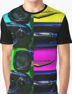 Andy On Acid Graphic T-Shirt
