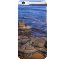 Coast Watchers. iPhone Case/Skin