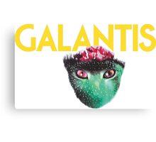 galantis logo Canvas Print