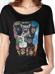 galantis cover Women's Relaxed Fit T-Shirt