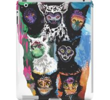 galantis cover iPad Case/Skin