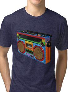 BeatBox Tri-blend T-Shirt