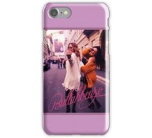 Buttahbenzo PLL Ashley Benson Shay Mitchell iPhone Case/Skin