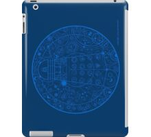 Sign of the Dalek iPad Case/Skin