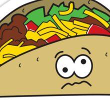 Awko Taco Sticker