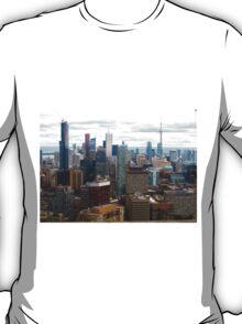 Hollywood North T-Shirt