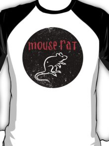 We are Mouse Rat! T-Shirt