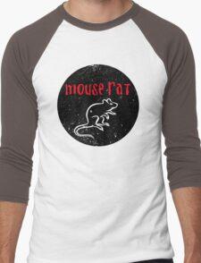 We are Mouse Rat! Men's Baseball ¾ T-Shirt
