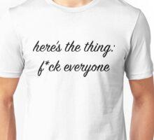 My Favorite Murder Quote Unisex T-Shirt