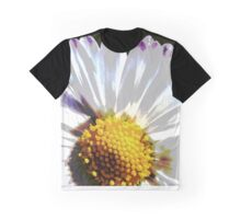 Do not crush the daisy! Graphic T-Shirt