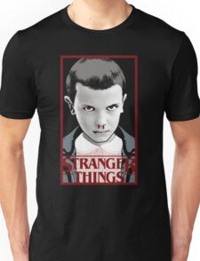 STRANGER THINGS T-SHIRT T-Shirt