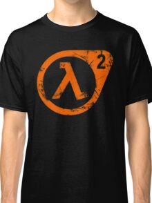 HL2 Orange Classic T-Shirt