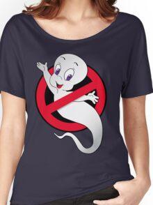 Casper Busted Women's Relaxed Fit T-Shirt