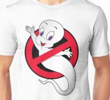 Casper Busted Unisex T-Shirt