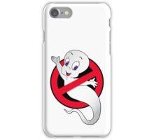 Casper Busted iPhone Case/Skin