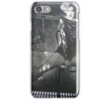 Chicago in London iPhone Case/Skin