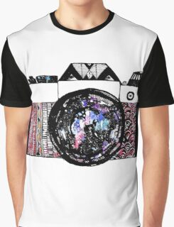 Oh snap.  Graphic T-Shirt