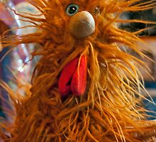 Frazzled Chicken by phil decocco