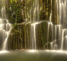 Guide Falls by Kevin McGennan