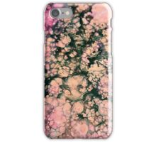 Abstract treasure #10 iPhone Case/Skin