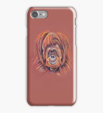 Simple Things iPhone Case/Skin