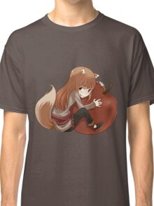 Holo - Spice & Wolf Classic T-Shirt