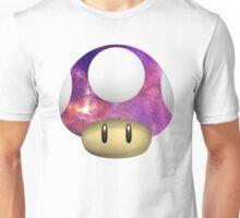 Galactic Shroom Unisex T-Shirt