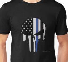 Police Punisher Unisex T-Shirt