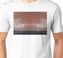 Wet Sky  Unisex T-Shirt