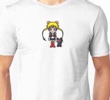 Lady Sailor of the Stars Unisex T-Shirt