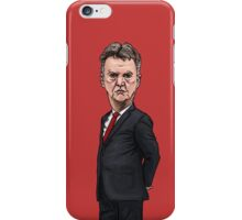 LVG iPhone Case/Skin