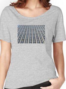 Big Building Fan! Women's Relaxed Fit T-Shirt