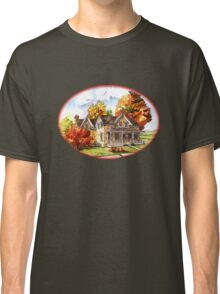 October on the Farm Classic T-Shirt