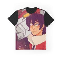 Voltron - Keith Graphic T-Shirt