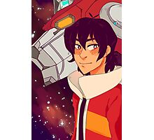 Voltron - Keith Photographic Print