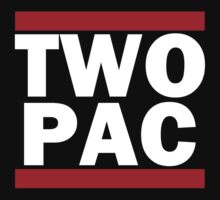 TWO PAC shirt by ChevCholios