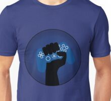 Play Station gamer Unisex T-Shirt