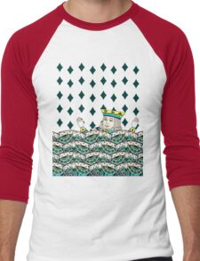 Red King Overboard T-Shirt