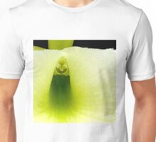 Boo! - Orchid Alien Discovery Unisex T-Shirt
