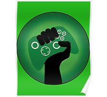 Xbox Gamer Poster