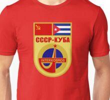 SOYUZ 38 - SOVIET UNION - CUBA Unisex T-Shirt