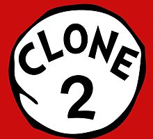 Clone 2 - Orphan Black by iTheressa